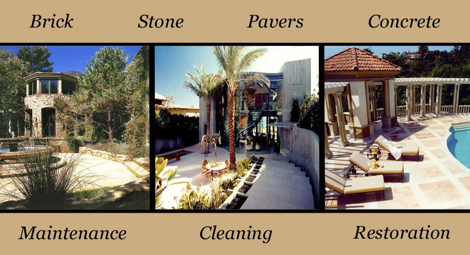 Marble polishing Los Angeles, Brick, Stone, Pavers, Marble, Concrete - Polishing, Sealing, Maintenance, Cleaning, Restoration